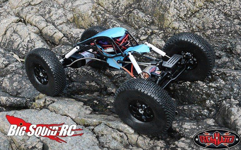 RC4WD MOA Comp Crawler