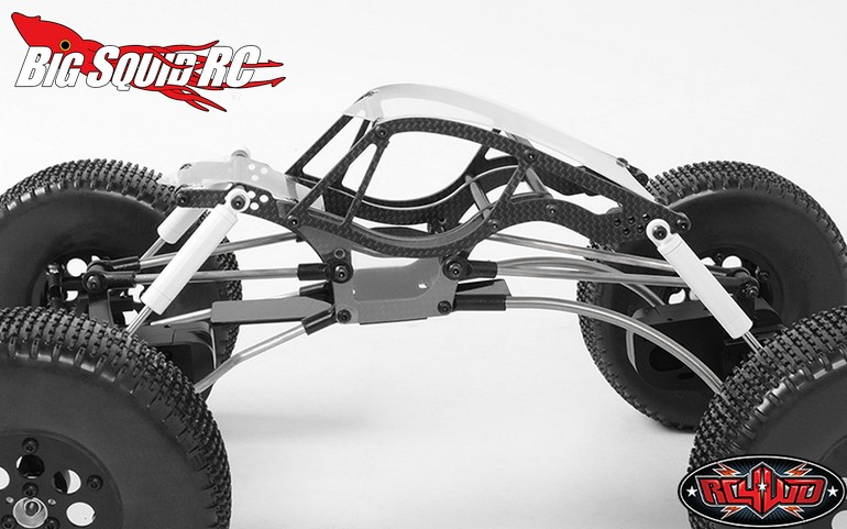 RC4WD Bully II MOA RTR And MOA Comp Crawler Kit « Big ...