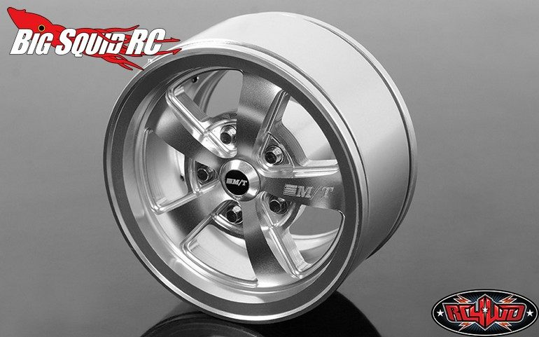 RC4WD Mickey Thompson Street Comp SC-5 1.9 Wheels