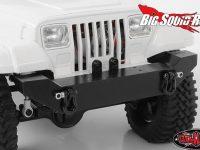 RC4WD Rock Hard 4x4 front bumper