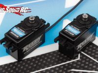 Reedy Low Profile Digital Servos