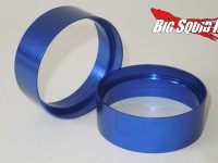 SSD Proline Tire Compatibility Rings