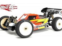 SWORKz S35-2E Buggy Kit