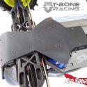 T-Bone Racing Front Chassis Brace Traxxas E-Maxx 3