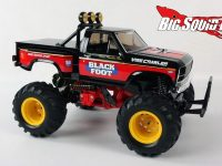 Tamiya Blackfoot Re-release 2016
