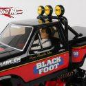 Tamiya Blackfoot Re-Release 3