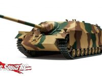 Jagdpanzer IV/70(V) Lang Full Option Tank Kit