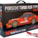 Tamiya Porsche 934 Jagermeister TA02SW 2
