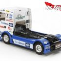 Tamiya Team Hahn Racing MAN TGS 2