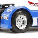 Tamiya Team Hahn Racing MAN TGS 4