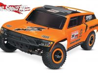 Traxxas Robby Gordon Gordini Slash