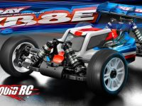 XRay XB8E 2016 Buggy Kit
