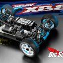 XRay XB8E 2016 Buggy Kit 2