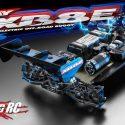 XRay XB8E 2016 Buggy Kit 3