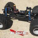 Xtreme Racing Carbon Fiber Frame Axial RR10 3