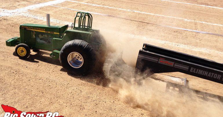 max-trax-eliminator-pulling-sled