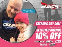 rcMart fathers day sale