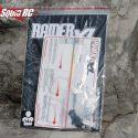 ARRMA Raider XL Brushed Unboxing 4