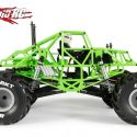 Axial SMT10 Grave Digger Monster Jam Truck 3
