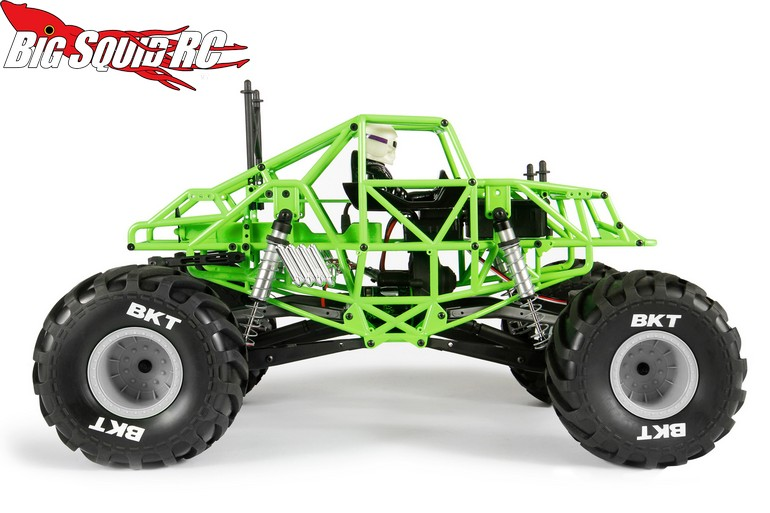 rc big trucks with Axial Smt10 Grave Digger Monster Jam Truck With Video on Diesel Rat Rod Pickup besides Watch also Watch together with 02 1969 Mustang Pro Touring likewise Axial Smt10 Grave Digger Monster Jam Truck With Video.