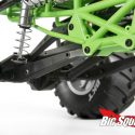 Axial SMT10 Grave Digger Monster Jam Truck 5