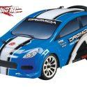 Dromida 18th Scale Rally Car 1
