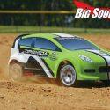 Dromida 18th Scale Rally Car 2