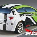 Dromida 18th Scale Rally Car 3