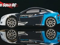 Dromida 18th Scale Touring Car