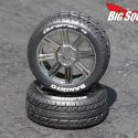 Duratrax Bandito Buggy Tire Review 3