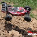 Duratrax Lockup Buggy Tire Review 4