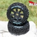Duratrax Lockup Buggy Tire Review 5