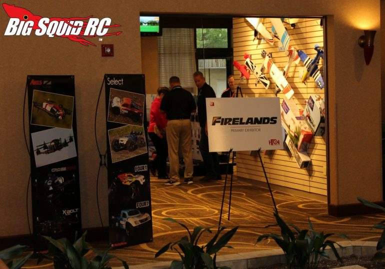 Firelands group hobbytown usa convention