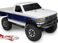 JConcepts 1993 Ford F-250 Body