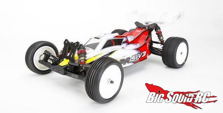 PR Racing PRS1 V3 MM