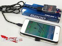 Pokemon GO GT Power Portable USB Output