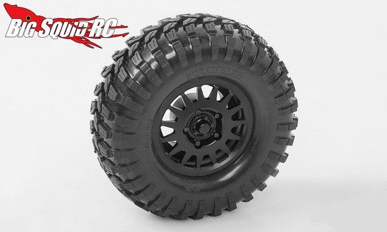 RC4WD Deceptive 1.9 Beadlock Wheels