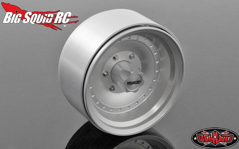 RC4WD Stocker 1.7 Beadlock Wheels