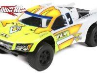 TLR TEN-SCTE 3.0 SCT Race Kit
