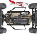 TLR TEN-SCTE 3.0 SCT Race Kit 3