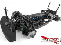 Team Associated APEX Limited Edition Touring Car Kit