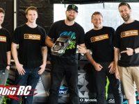 Vaughn Gittin Jr. HPI Racing