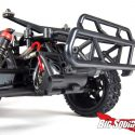 2016 ARRMA Mega Series Fury 3