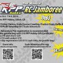 2016 Jamboree postcard BACK