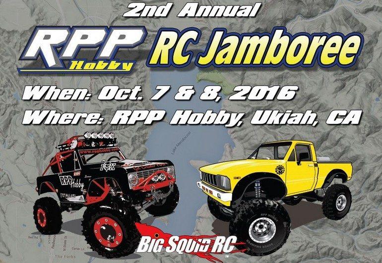 RPP Jamboree