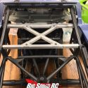Driven Pro Aluminum rear cage mount Yeti Trophy Truck 3