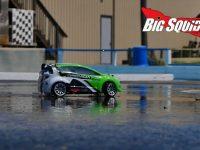 Dromida Rally Racer Video