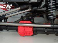 HD Titanium Steering Links for SCX10 II