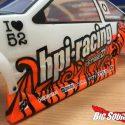 HPI Drifting 3