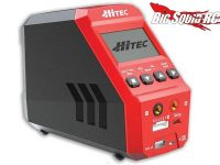 Hitec RDX1 AC/DC Battery Charger